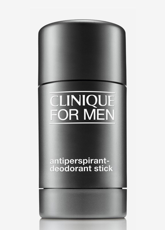 Stick Form Antiperspirant-Deodorant