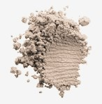 Blended Face Powder / Brush, Invisible Blend Transparency Neutral