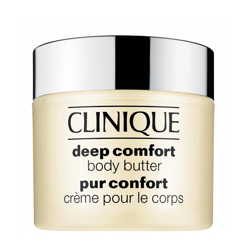 Deep Comfort Body Butter 200ml