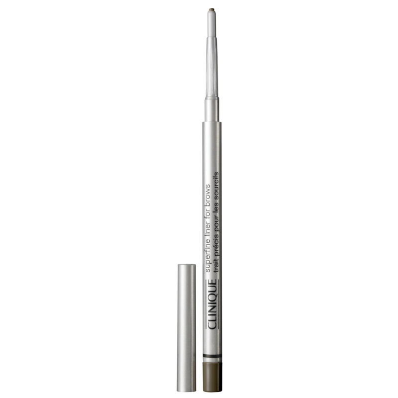 Superfine Liner for Brows Deep Brown