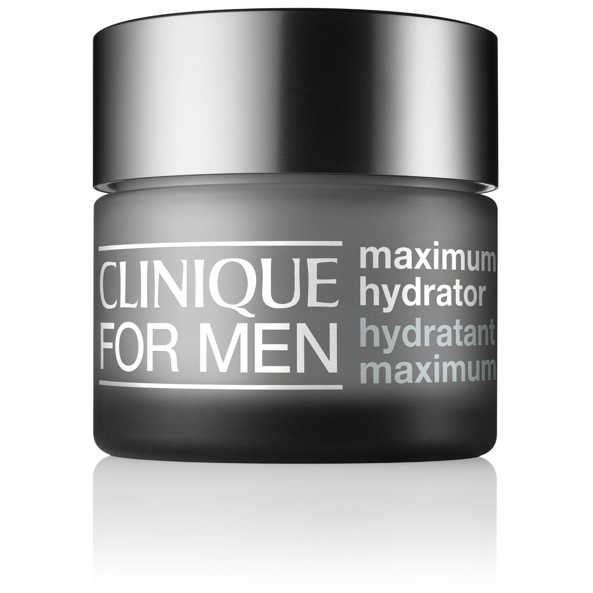 CLI FOR MEN MAXIMUM HYDRATOR