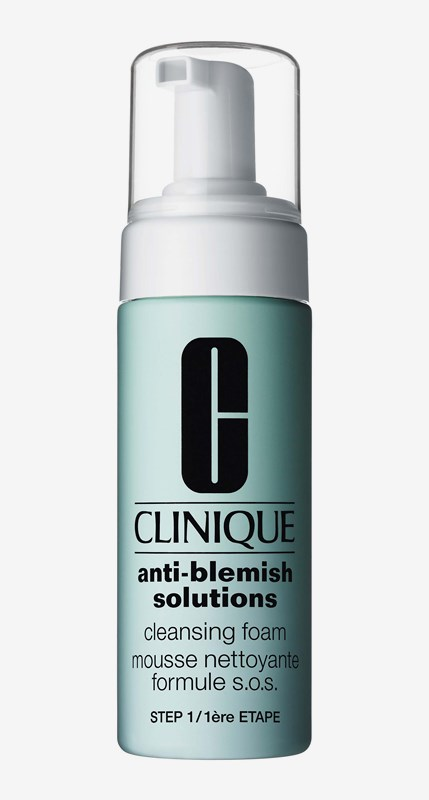 Anti-Blemish Solutions Cleansing Foam 125 ml