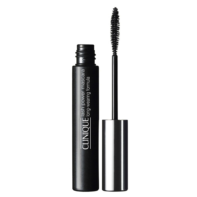 Lash Power Mascara Black