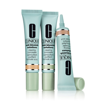 Anti-Blemish Solutions Clearing Concealer Shade 01