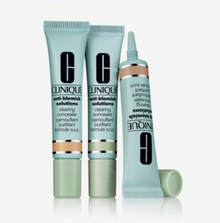 Anti-Blemish Solutions Clearing Concealer Shade 02