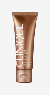 Face Bronzing Gel Tint 50 ml