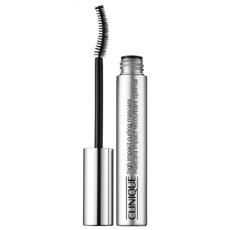 High Impact Curling Mascara, Black 8 ml