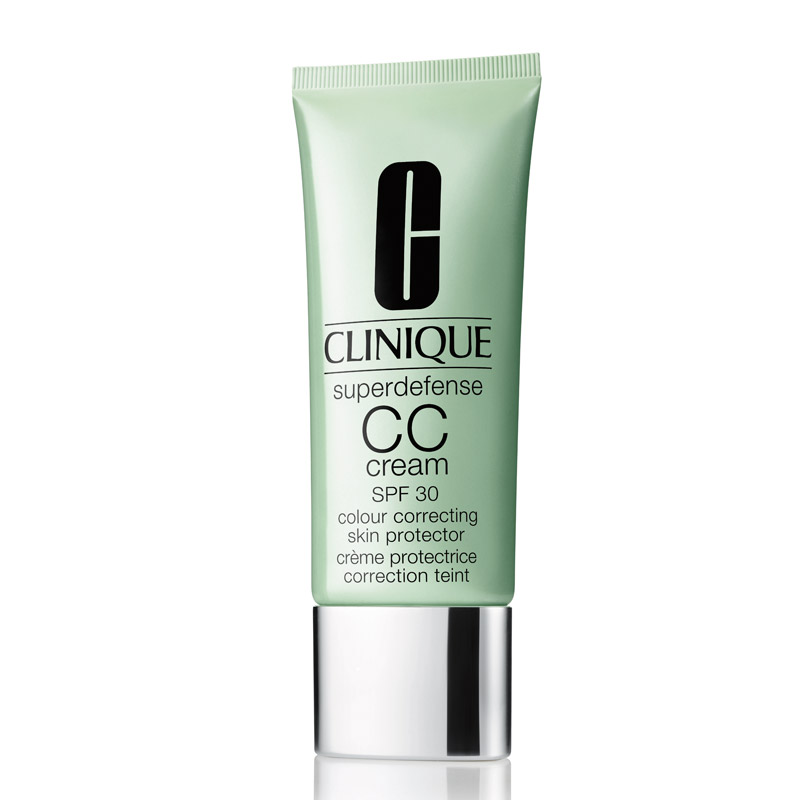 Superdefense CC Cream SPF 30 Light