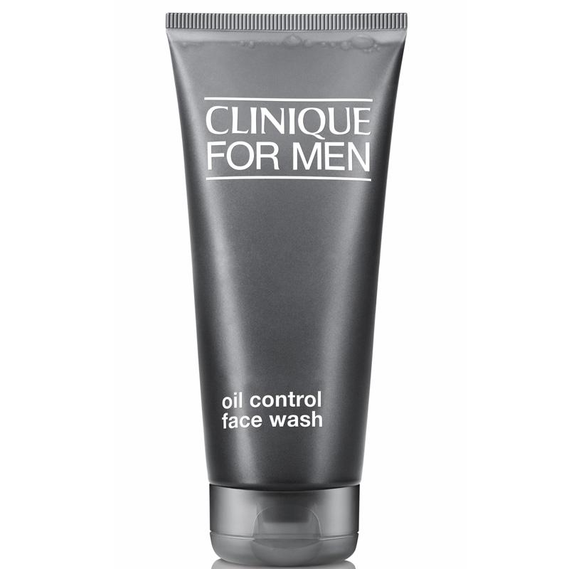 For Men Oil Control Face Wash