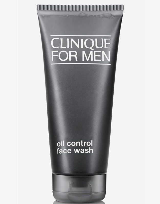 Oil Control Face Wash 200 ml