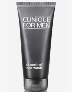 For Men Oil Control Face Wash 200 ml