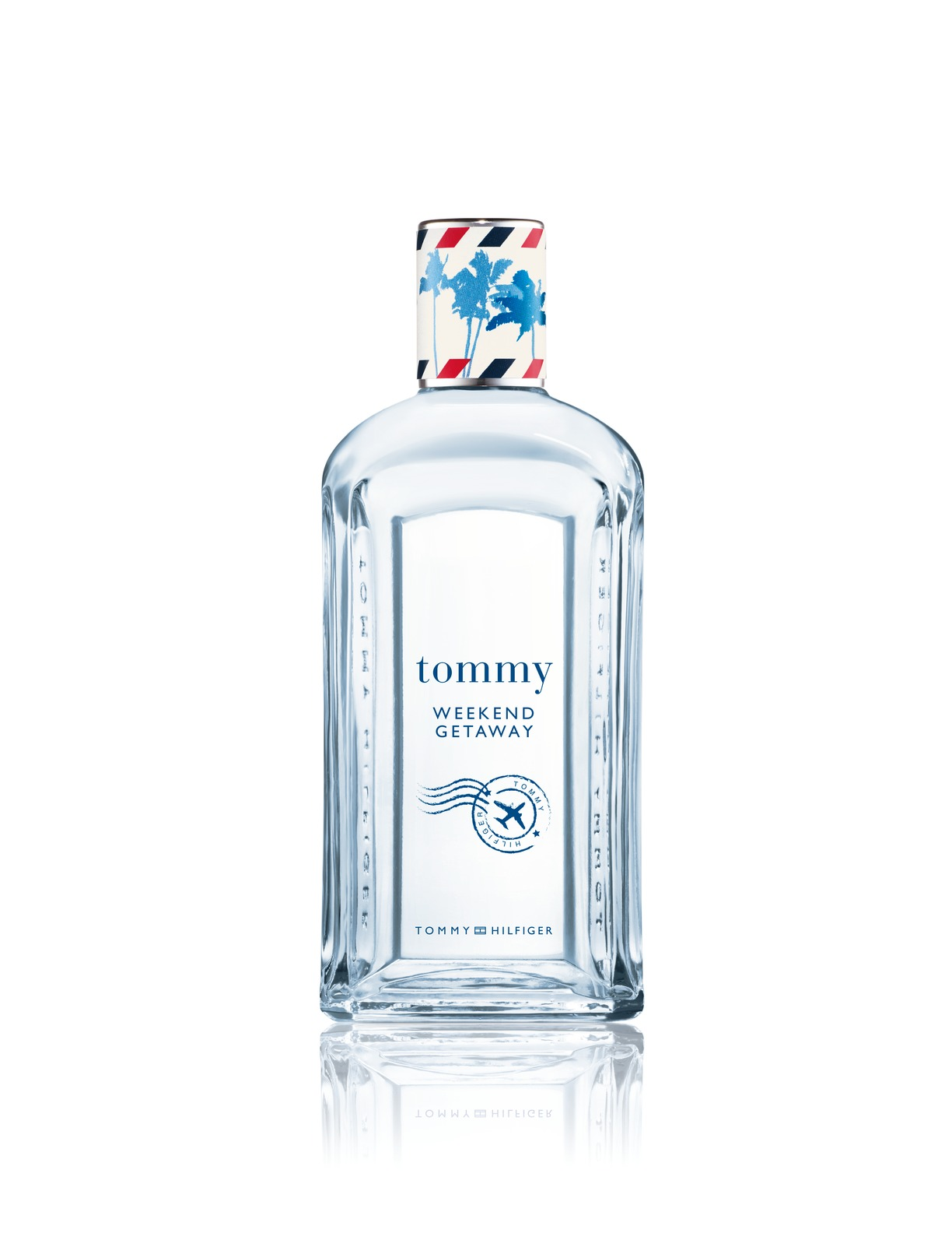 Getaway Weekend Tommy Edt 100 ml