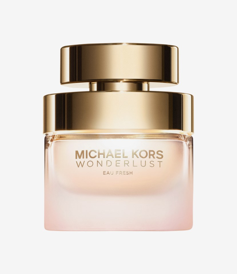 Wonderlust Eau Fresh EdT 50 ml