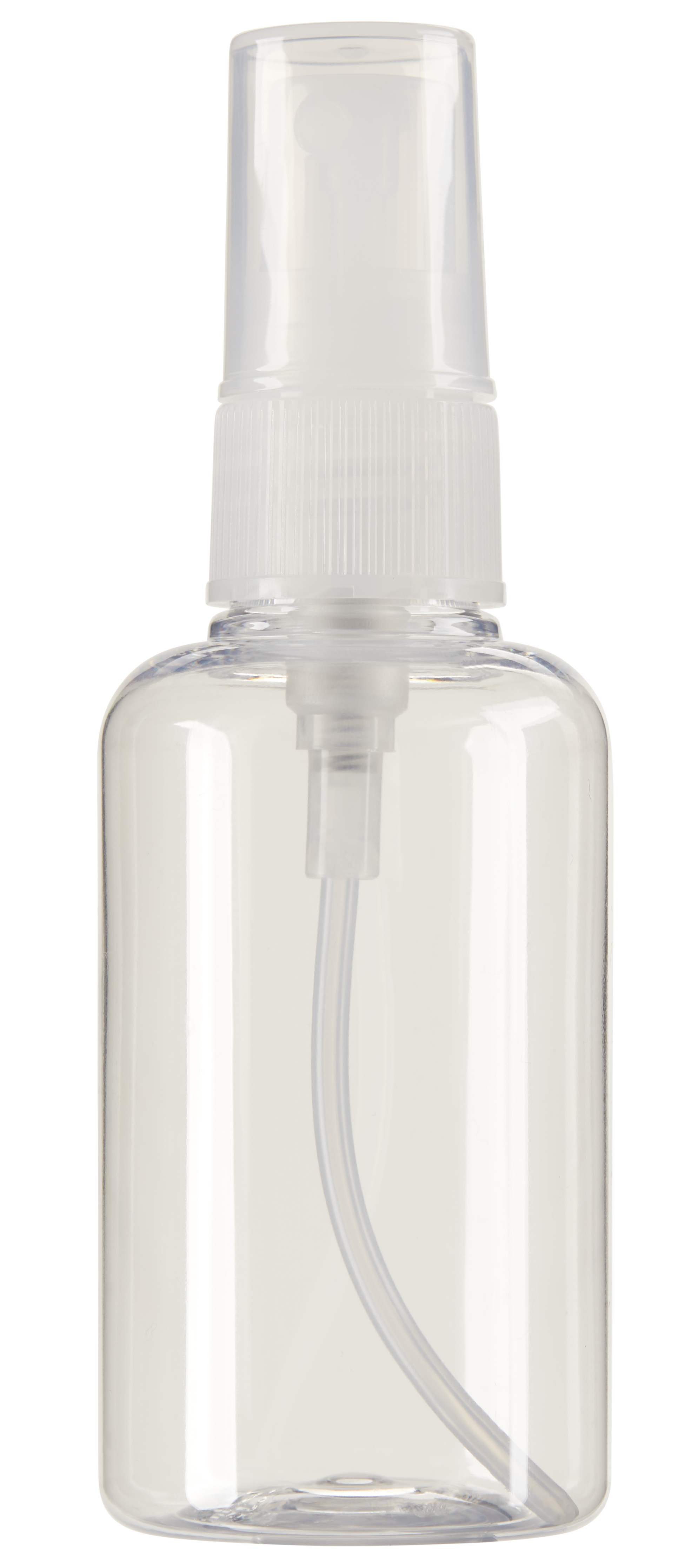 Reseförpackning Sprayflaska