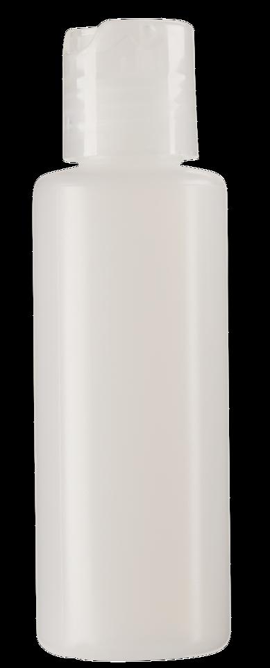 Travelsize Lotion Bottle 100ml