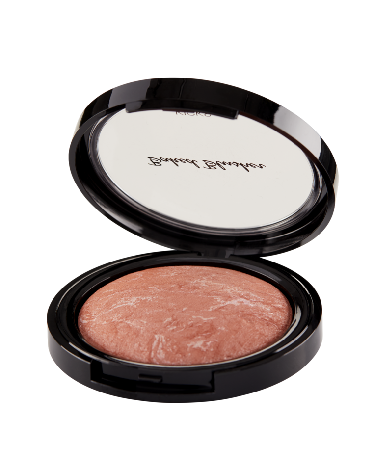 Baked Blusher Honeymoon