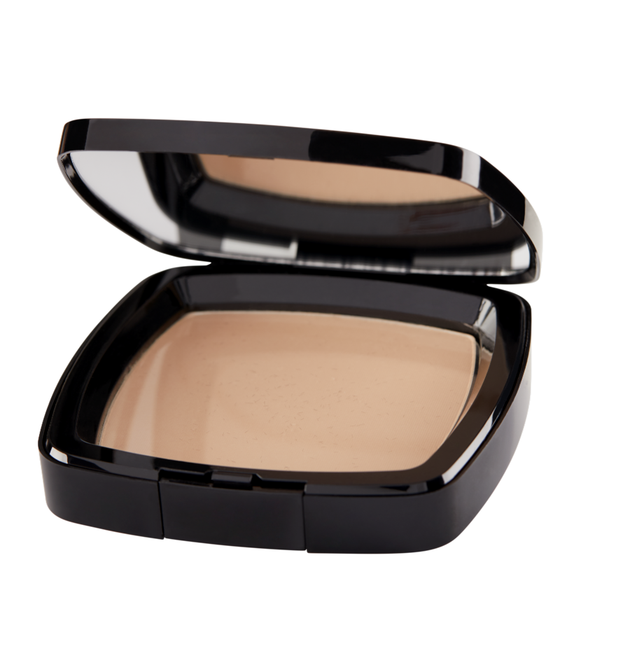 Pressed Powder 01 Light Beige