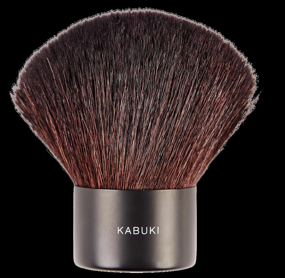 Professional Kabuki Brush