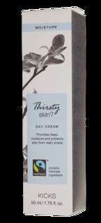 Moisture Day Cream