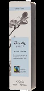 Moisture Night Cream