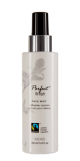 Perfect Finish Face Mist