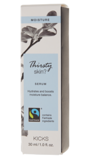 Moisture Hydrating Serum