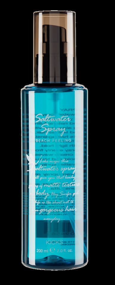 Saltwater Spray
