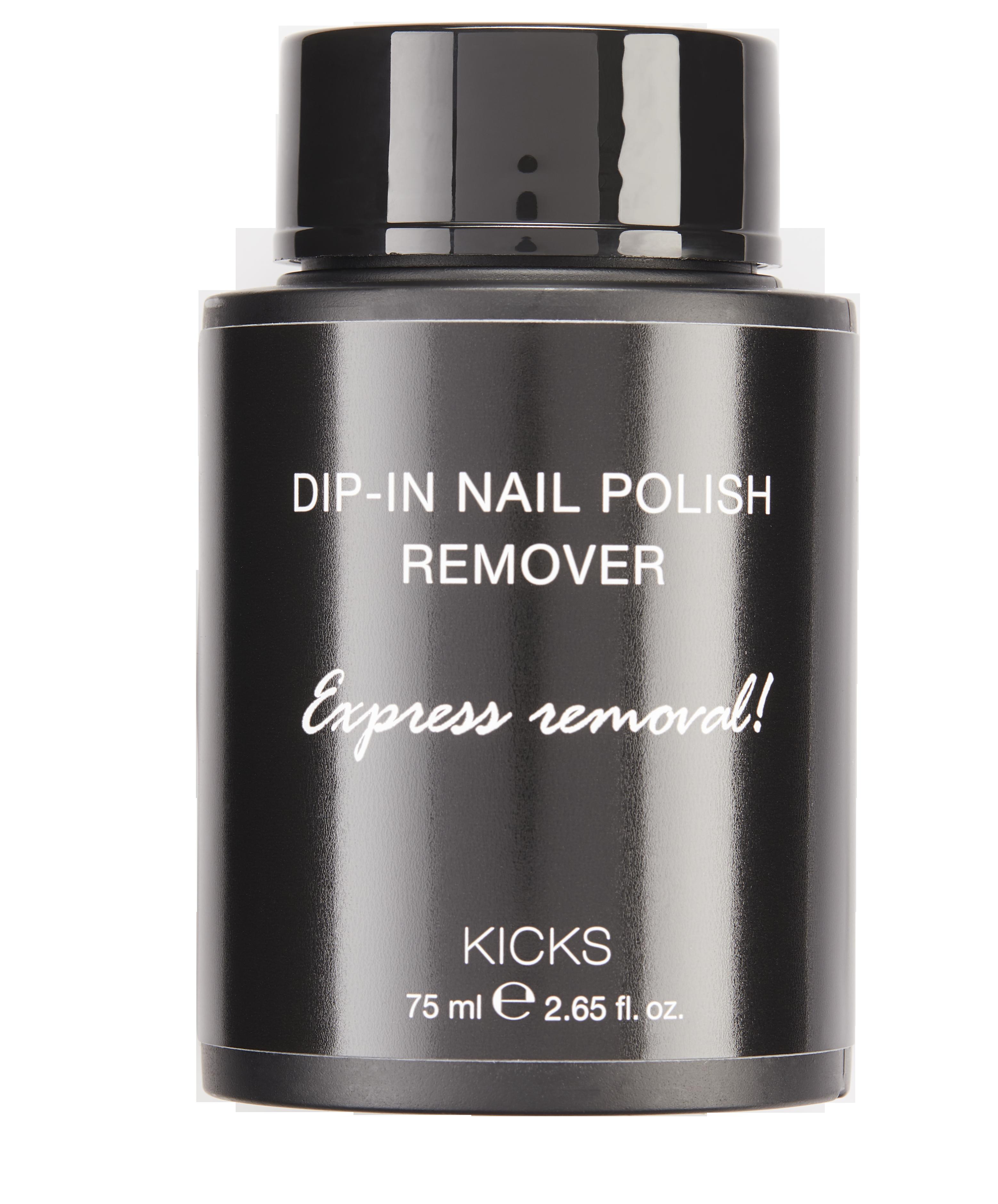 Dip-in Nail Polish Remover
