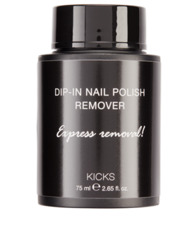 Dip-in Nail Polish Remover