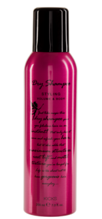Dry Shampoo Styling 200 ml