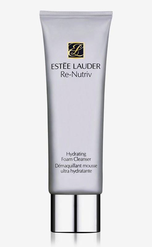 Re-Nutriv Hydrating Foam Cleanser 125ml