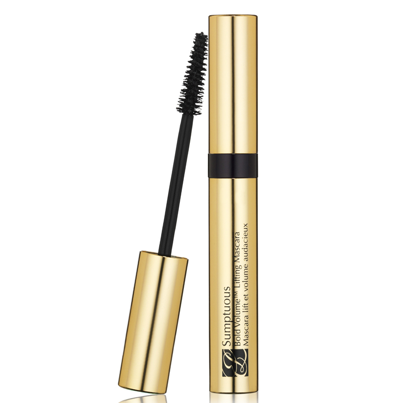 Sumptuous Bold Volume Lifting Mascara Black