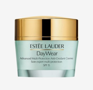 DayWear Advanced Multi-Protection Anti-Oxidant Creme Dry Skin SPF15