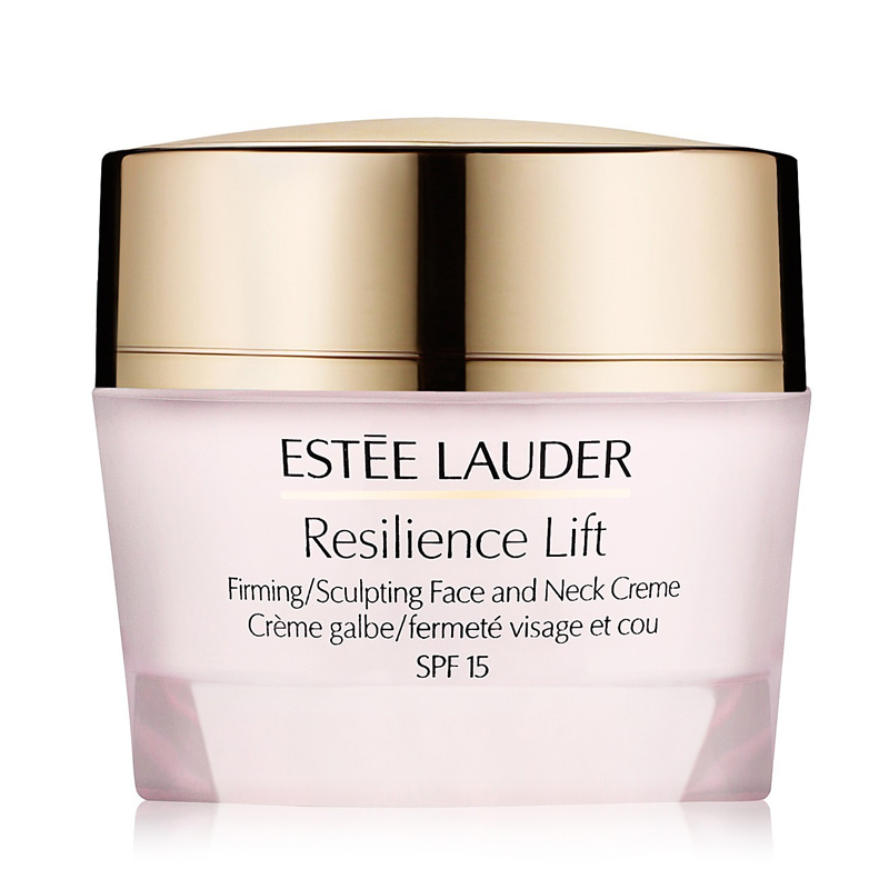 Resilience Lift Firming/Sculpting Face and Neck Creme SPF 15 for Normal/Combination Skin 50ml