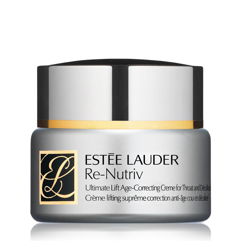 Re-Nutriv Ultimate Age-Correcting Creme for Throat and Décolletage