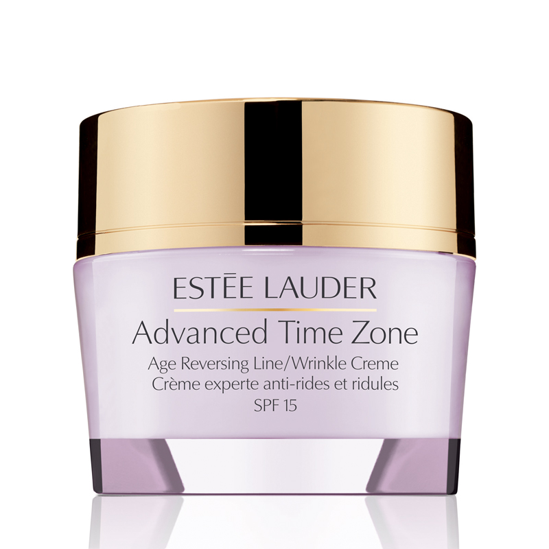 Advanced Time Zone Age Reversing Line/Wrinkle Creme SPF 15 normal/combination skin 50 ml