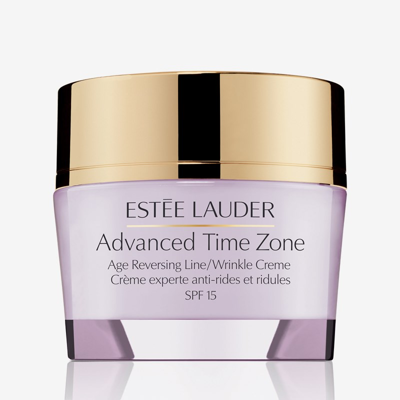 Advanced Time Zone Age Reversing Line/Wrinkle Creme SPF 15 normal/combination skin 50ml