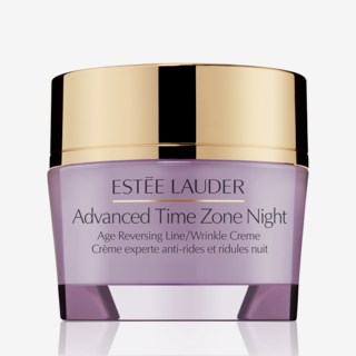 Advanced Time Zone Night Age Reversing Line/Wrinkle Creme 50 ml