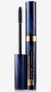 Sumptuous Infinite Daring Length + Volume Mascara Black