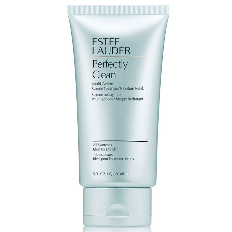 Perfectly Clean Multi-Action Creme Cleanser/Moisture Mask