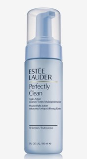 Perfectly Clean Triple-Action Cleanser/Toner/Makeup Remover 150 ml