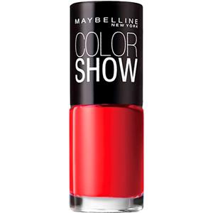 Color Show 21 Lilac wine