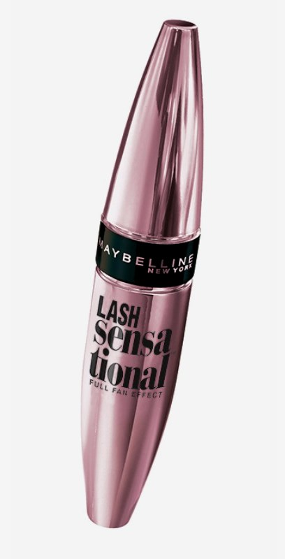 Lash Sensational Metallic Mascara 01 Very Metallic