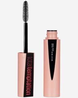 Total Temptation Mascara 1 Black