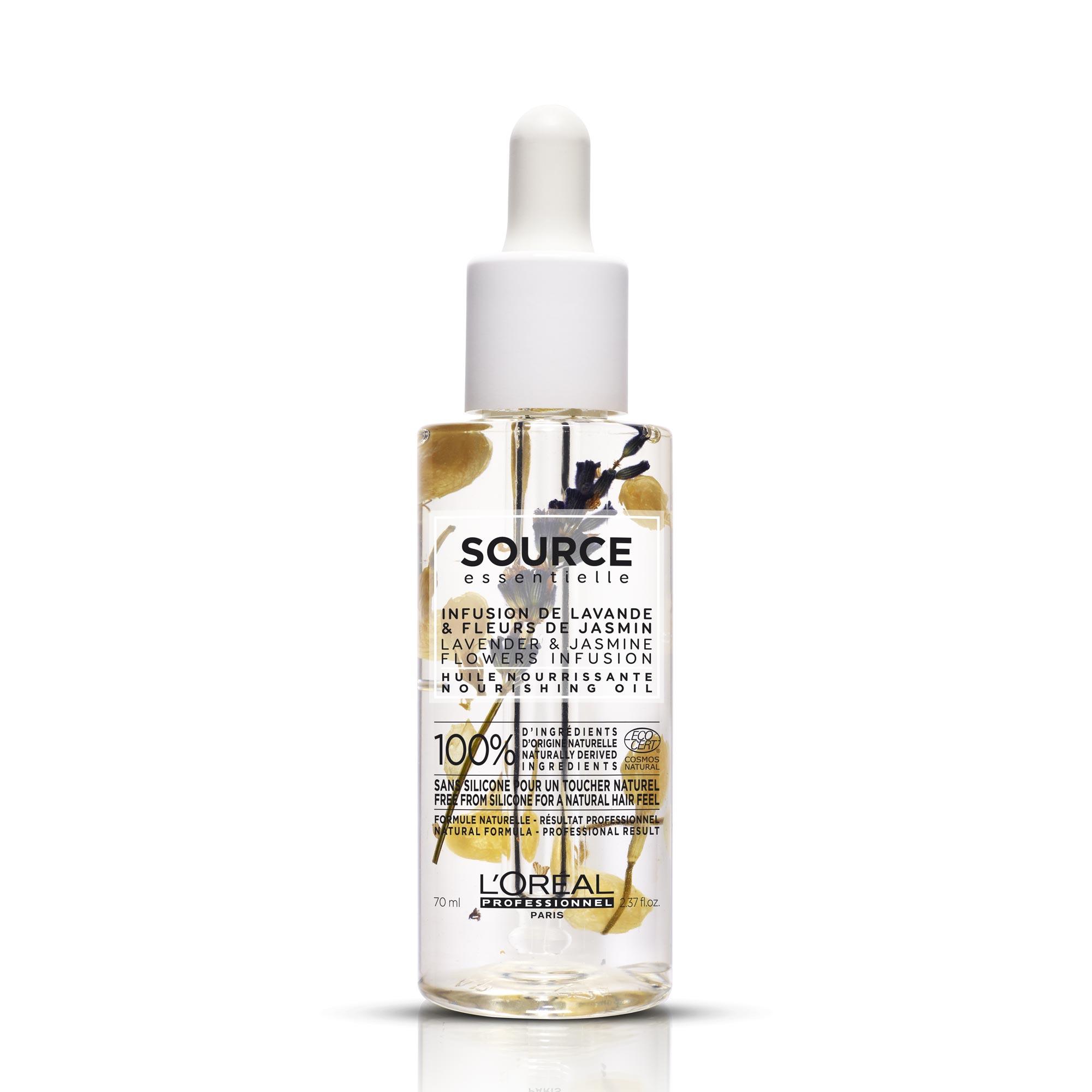 Source Essentielle Nourishing Oil 75ml
