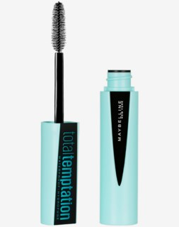 Total Temptation Mascara 1 Black Waterproof