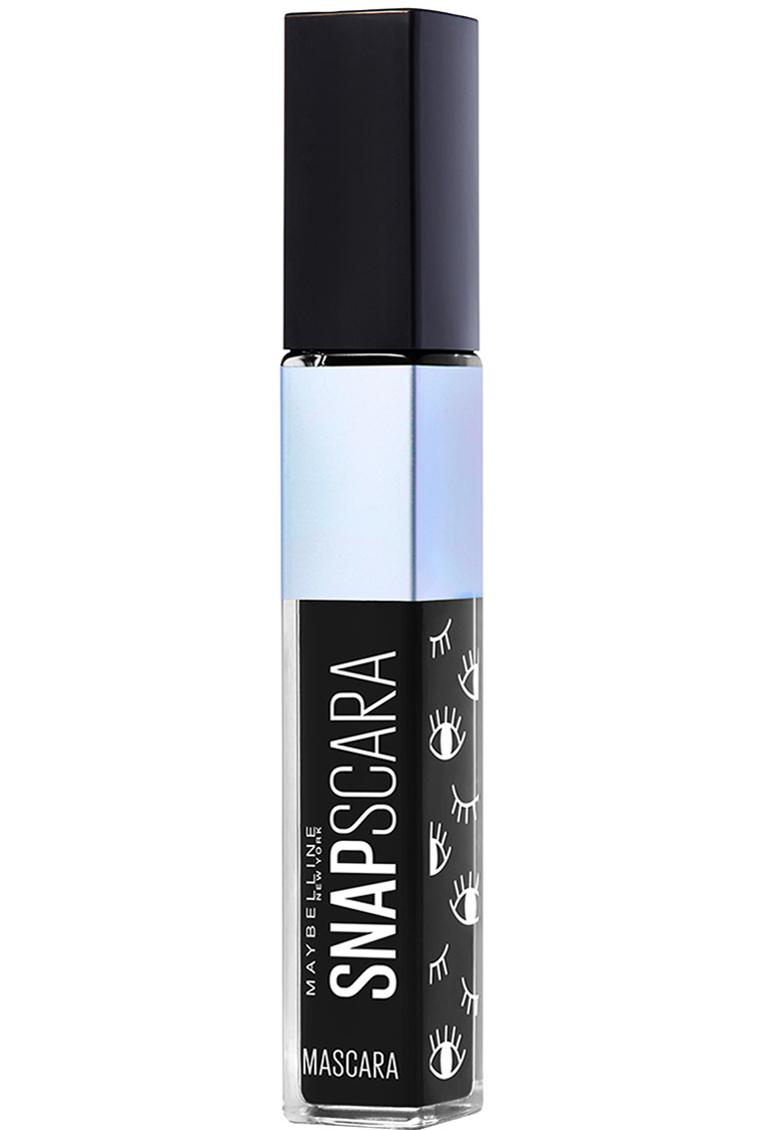 Snapscara Black Mascara Black