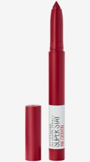 Superstay Ink Crayon Lipstick 50 Own Your Empire