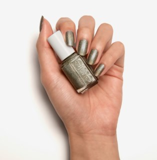 Gorge-ous Geodes Collection Nail Polish 636 Rock Your World