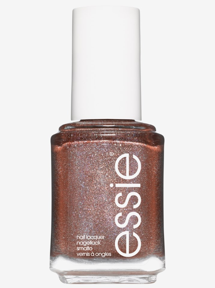 Gorge-ous Geodes Collection Nail Polish 640 You're A Gem